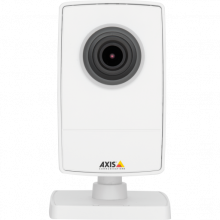 AXIS M1025 Network Camera Windows 8 Driver Download
